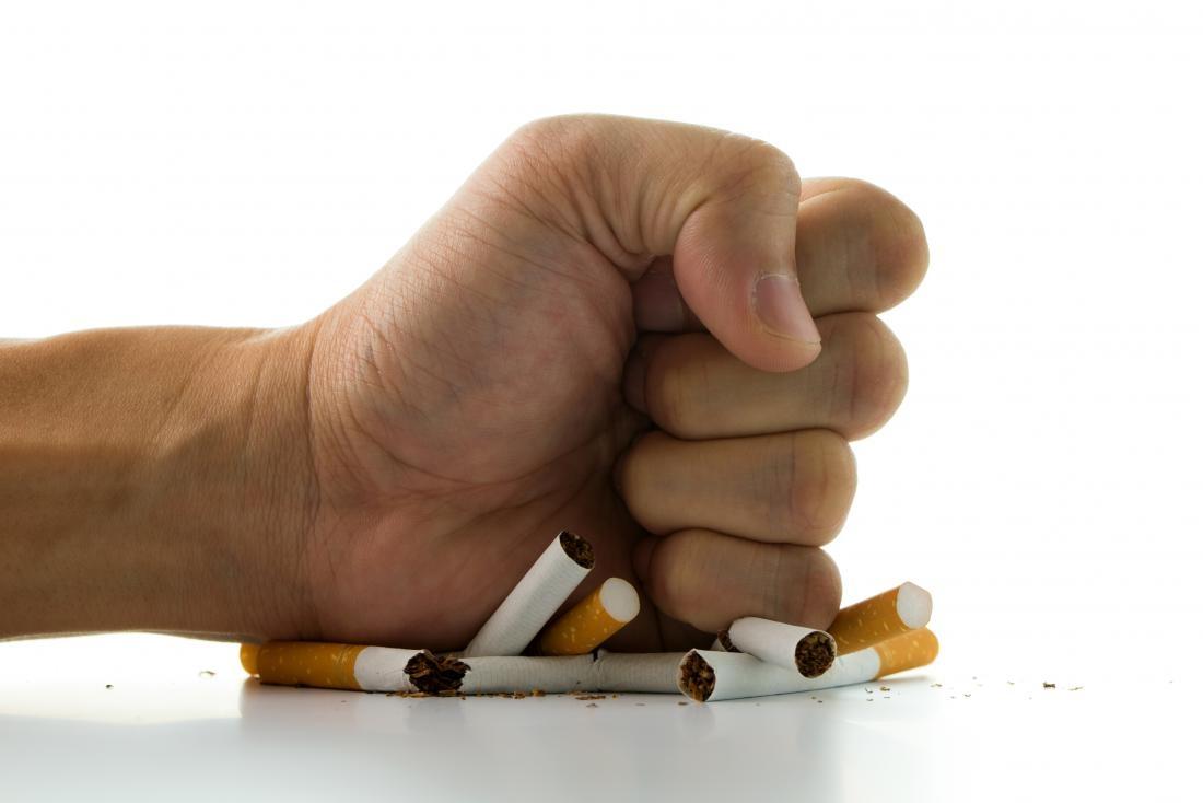 quit smoking image