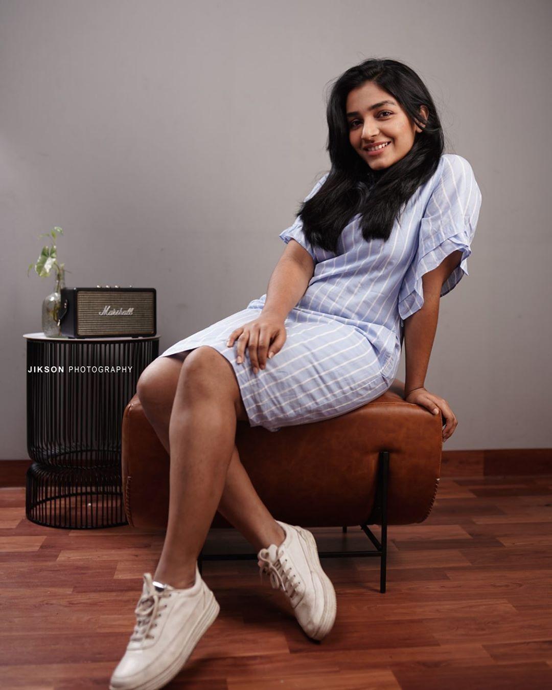 rajisha vijayan love movie