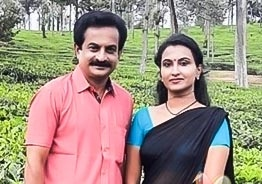 First look of Rajith Kumar's Swapna Sundari grabs attention
