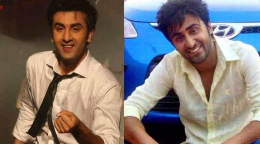 ranbir look alike