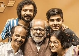 This Malayalam superhit movie to get a Bollywood remake!