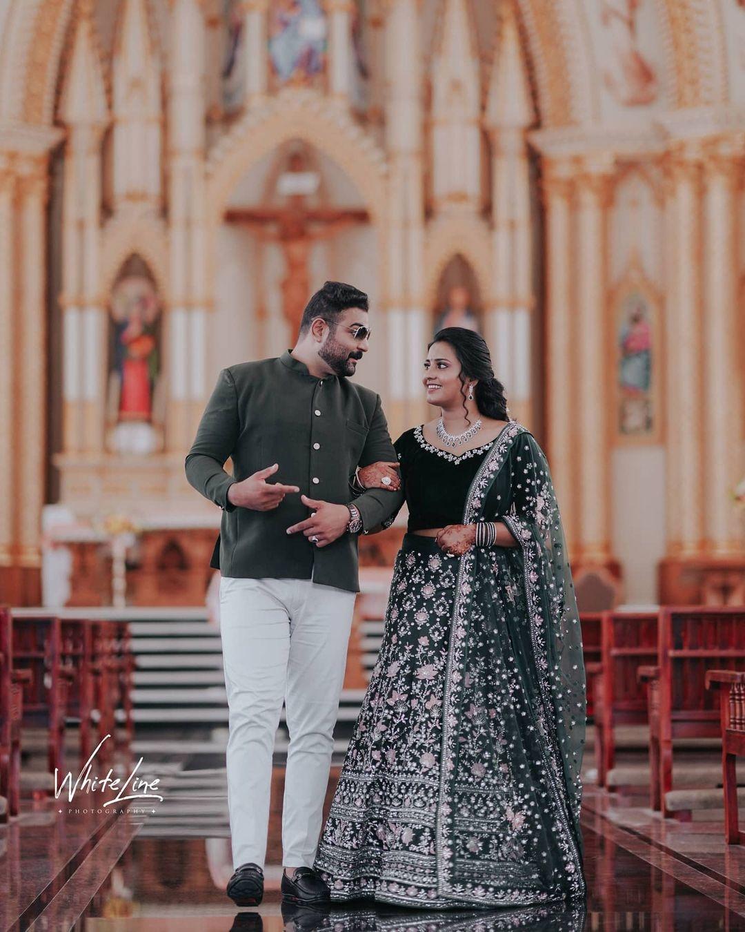 roshna ann roy marries Kichu tellus
