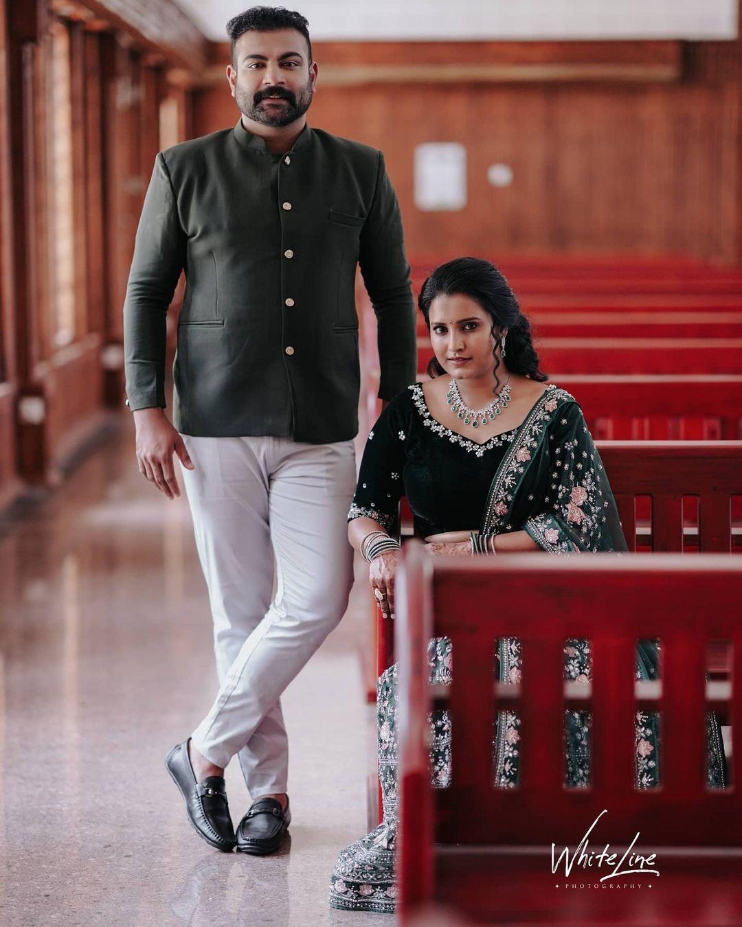 roshna actress engagement