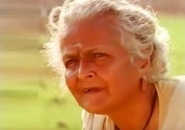 Kanmadam fame veteran actress Sarada Nair is no more!