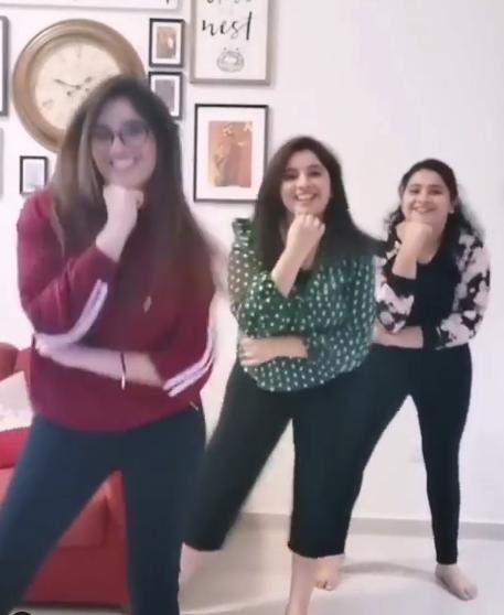 aima sebastian dance