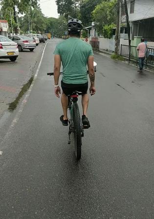 soubin cycling
