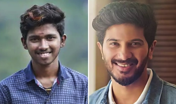 dulquer vinayak plus 2 topped