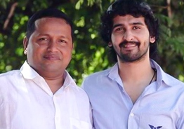 Finally! It's a wrap for Shane Nigam's Veyil!
