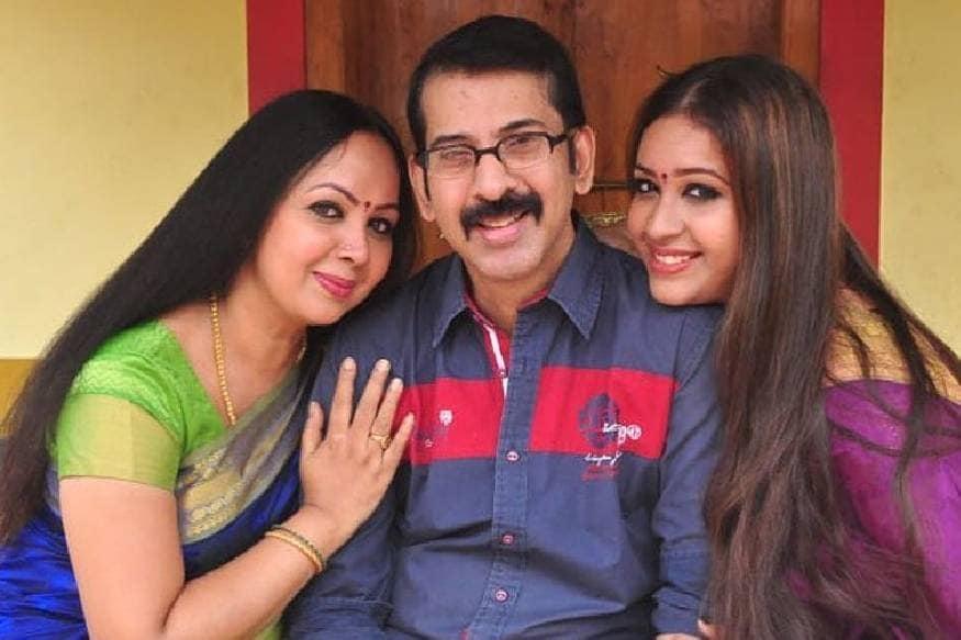 sowbhagya dad