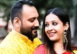 Sowbhagya Venkitesh's mehendi function photos are viral!
