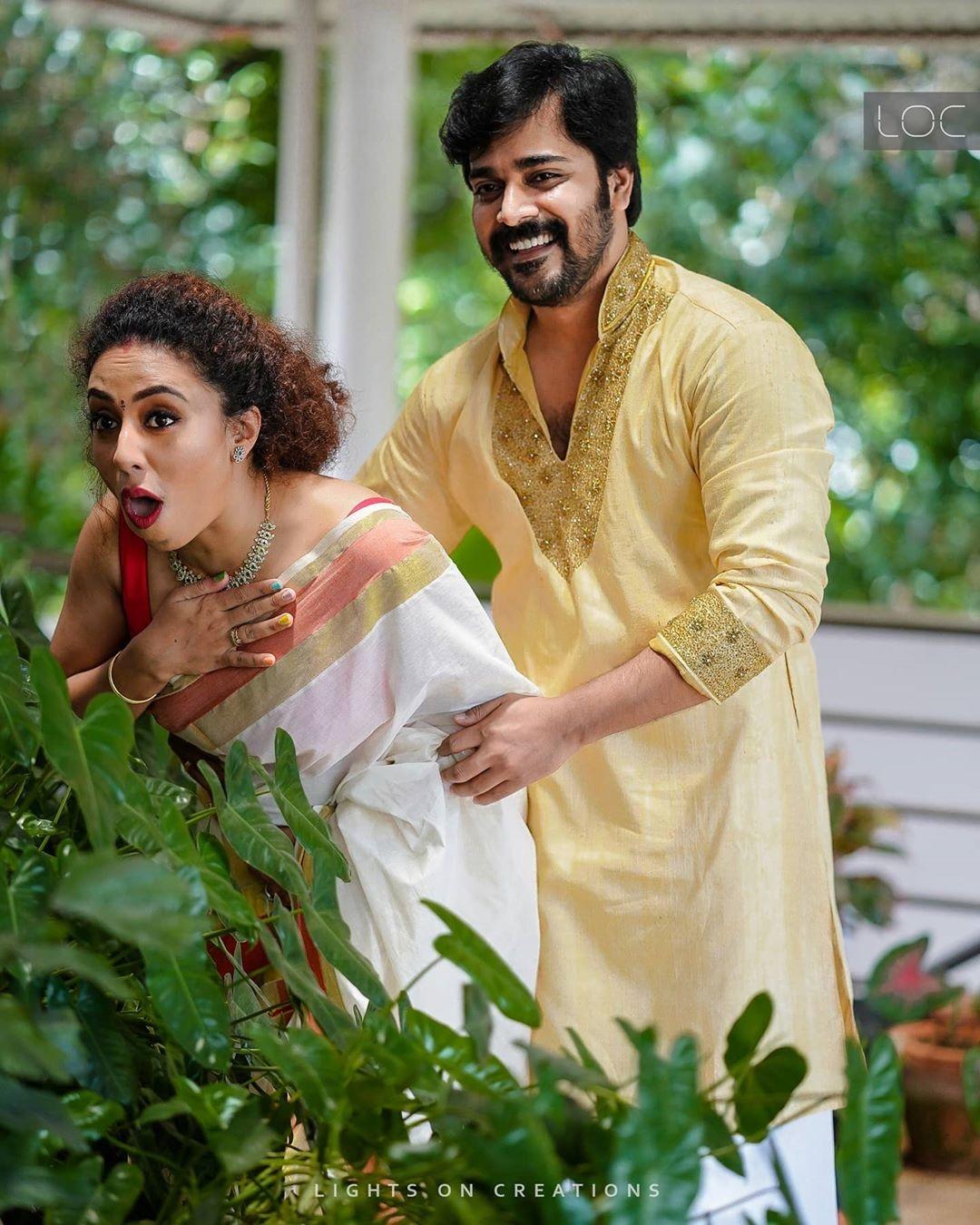 srinish Aravind