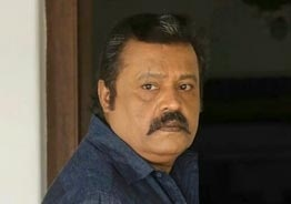 Suresh Gopi's charisma in salt n pepper look wins the internet