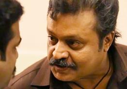 Kaaval Movie Stills: Suresh Gopi is back in action!
