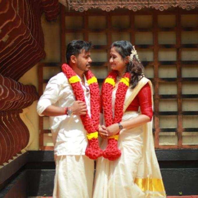 swathi nithyanand wedding 1