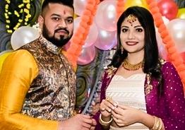 TV actress Tanvi Ravindran gets engaged!