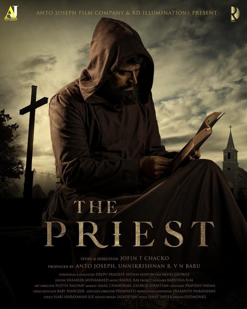 mammootty priest movie