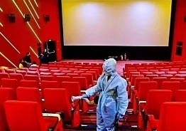 Kerala theatres to reopen on Oct 27 with this film!