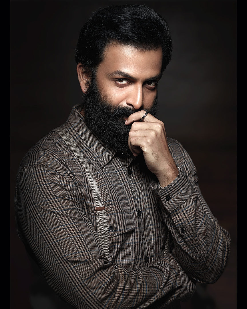 prithviraj salary