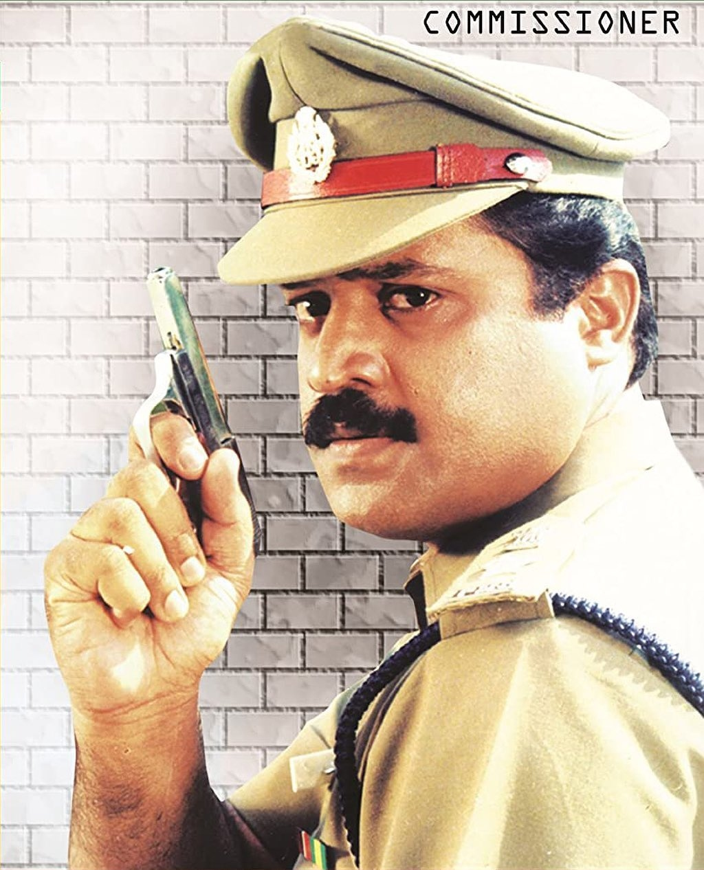 suresh gopi commissioner movie
