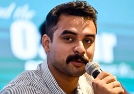 COVID-19: Tovino Thomas joins Government's volunteer group