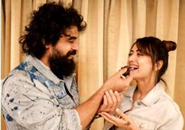 Tovino and Mamta celebrate one year of Forensic