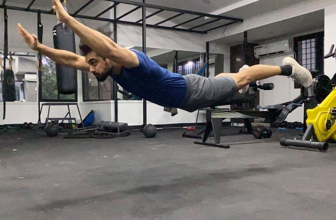 tovino thomas gym