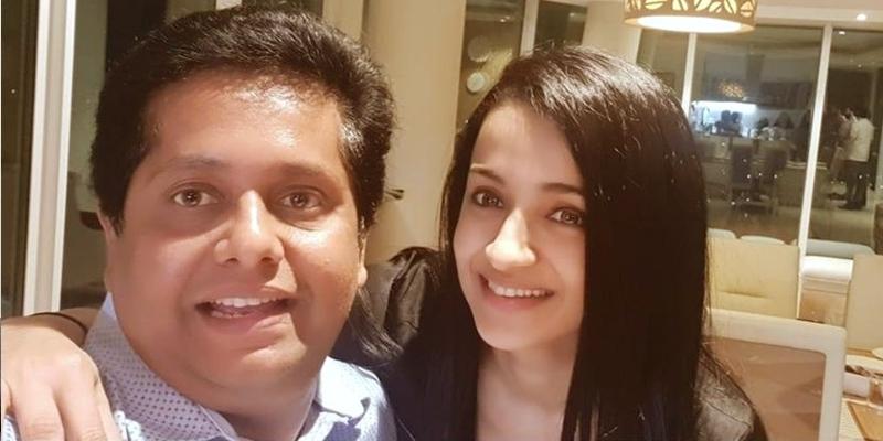Trisha Mohanlal ram movie news