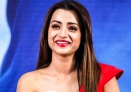 VIDEO: Trisha makes a sincere request to fans