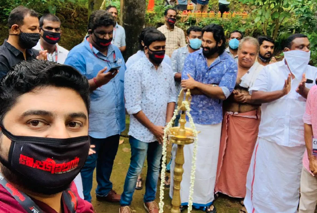 Unni Mukundan movie new