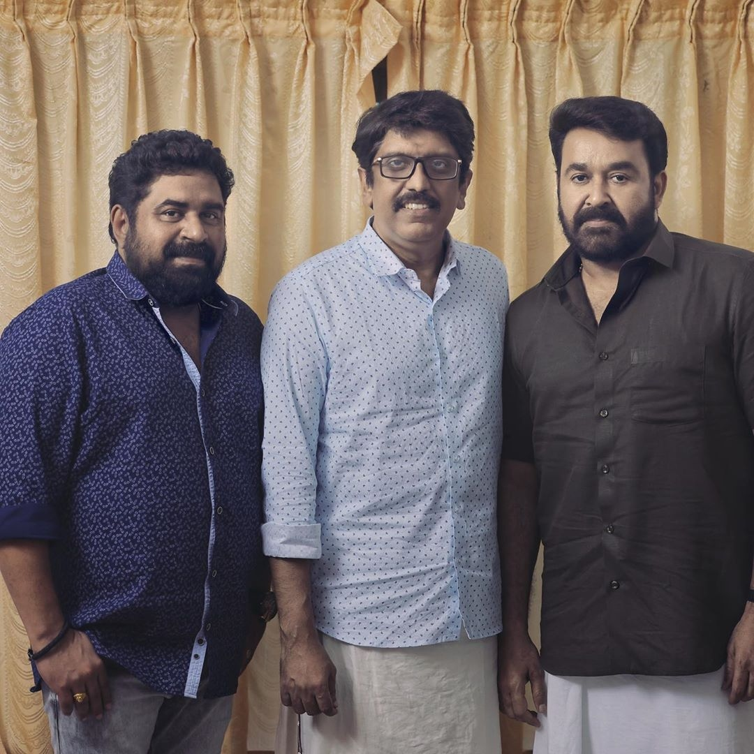 b Unnikrishnan mohanlal movie