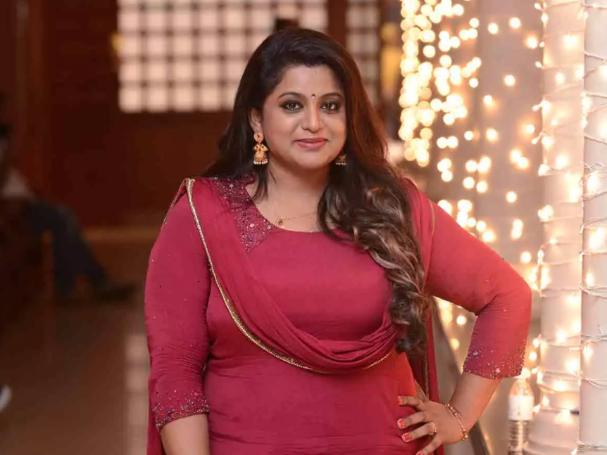veena nair weight loss journey