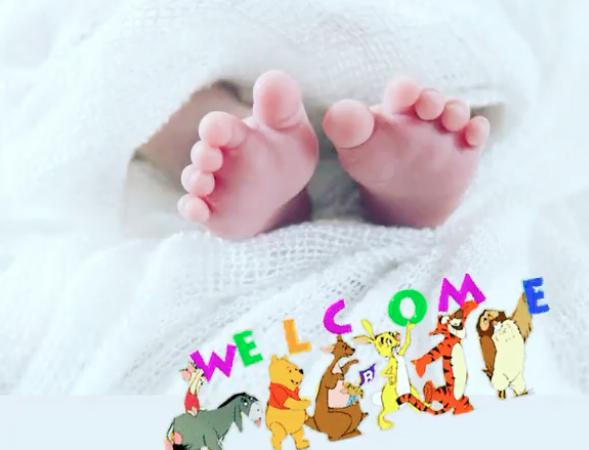 virat anushka baby pics new