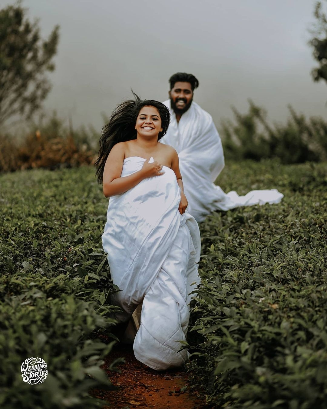 kerala couple photoshoot