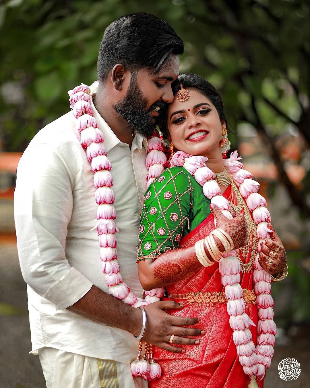 kerala couple viral photoshoot