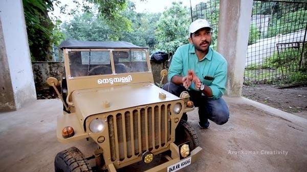 mini jeep 3