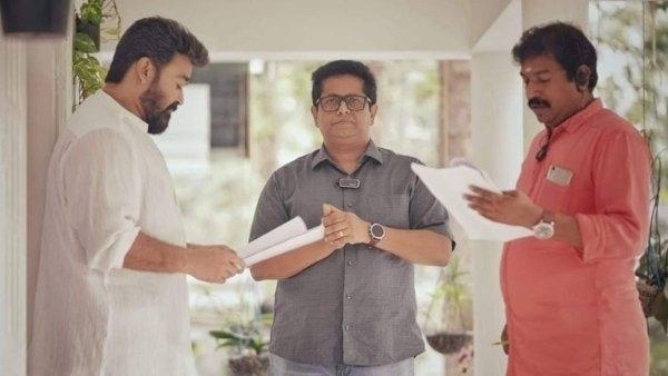drishyam movie Mohanlal new photos