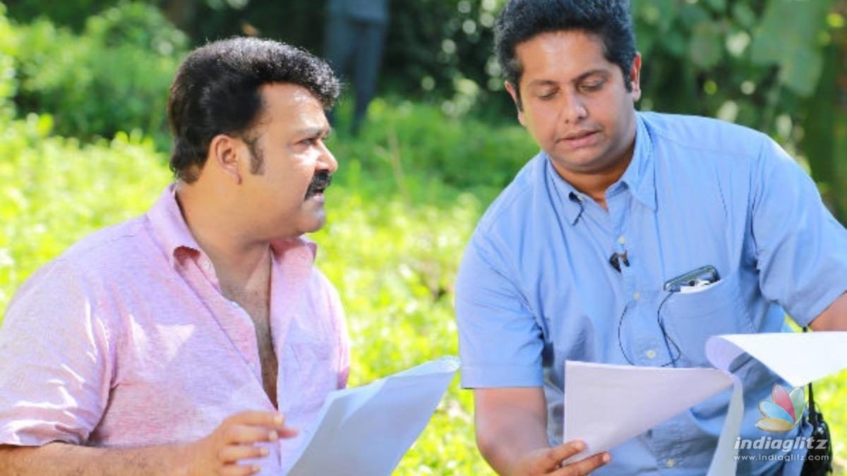 Drishyam director Jeethu Josephs next is a thriller?