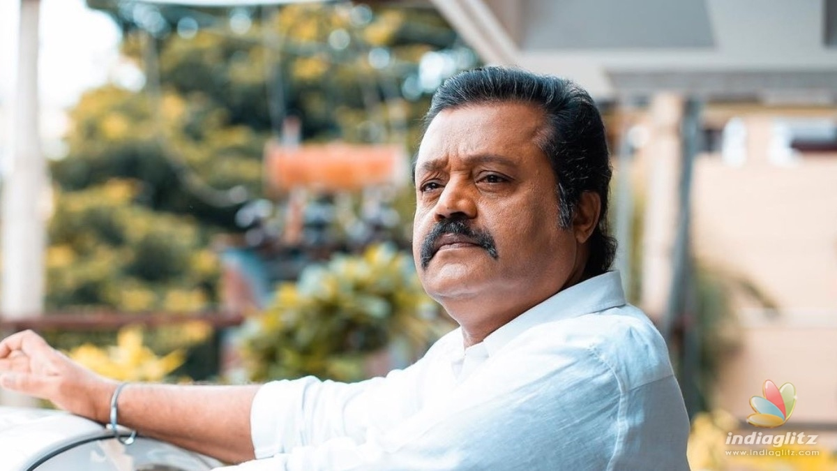 Paappan: Suresh Gopi makes an important announcement!