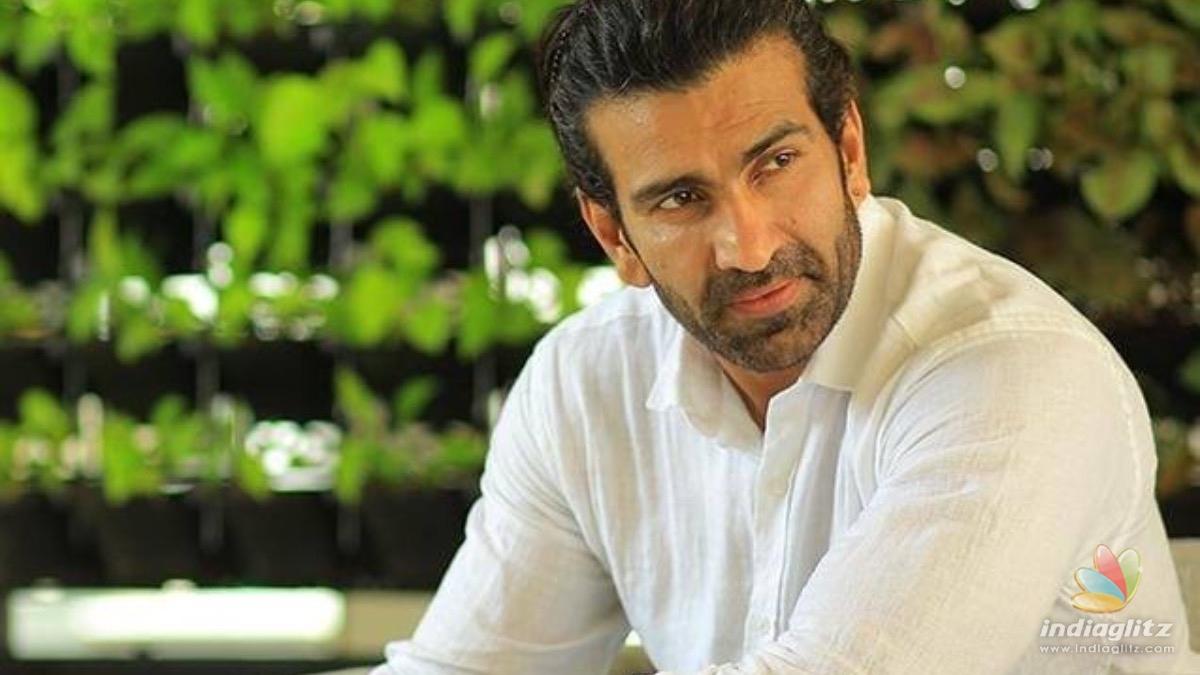 Popular actor reveals he is fighting cancer
