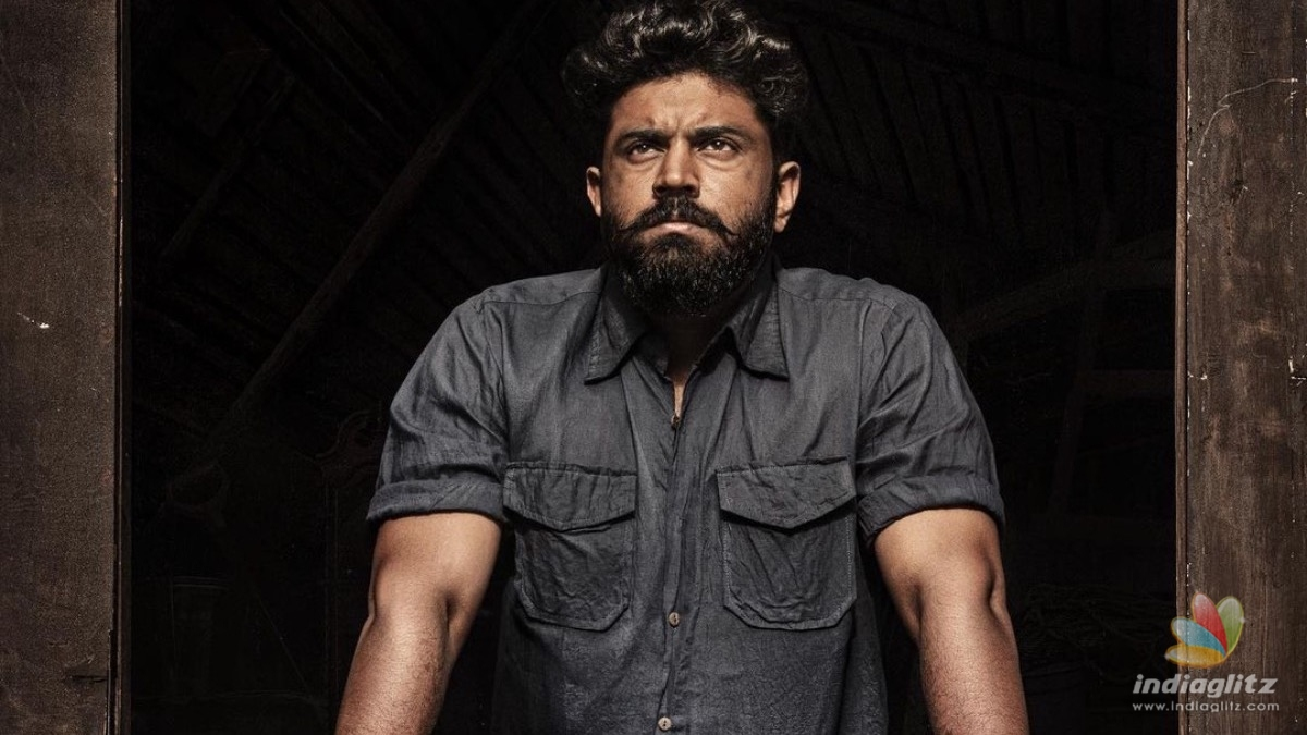 Nivin Paulys ambitious movie gets a release date