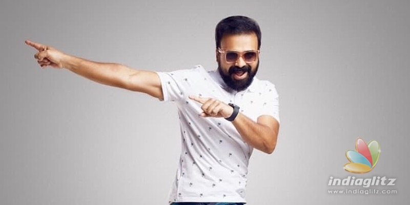 Kunchacko Boban to team up with Chemban Vinod for the first time!