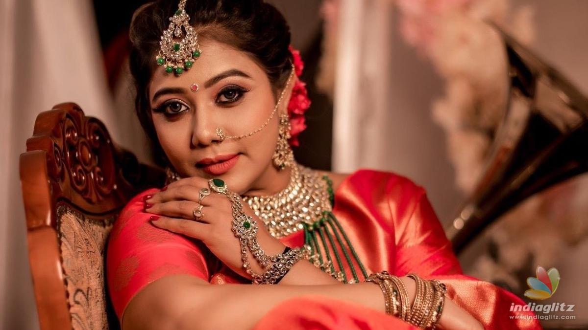 Actress Rachana Narayanankutty shares a happy news!