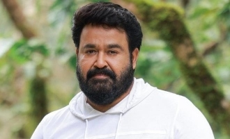 It's a wrap for Mohanlal's 12th Man