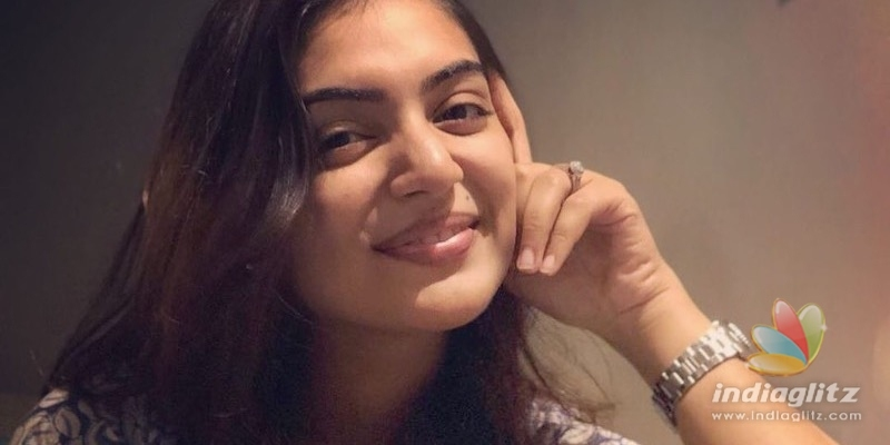 Prithvirajs sweetest birthday wish for Nazriya wins the internet