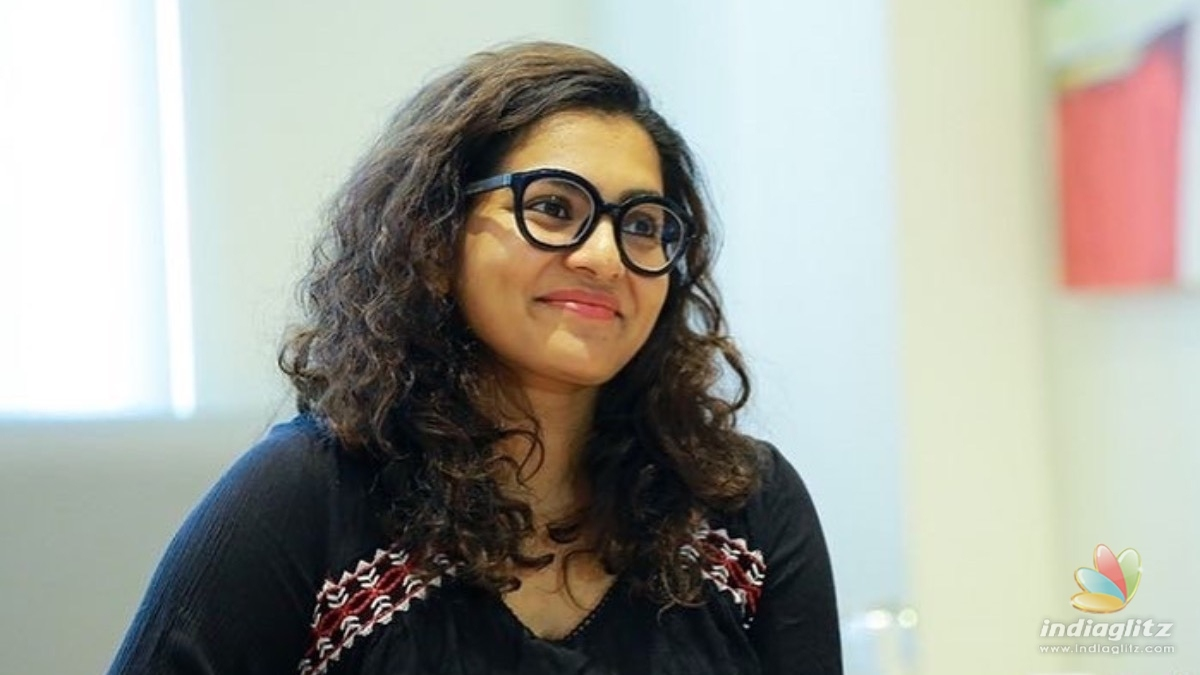 Actress Parvathy to enter politics?
