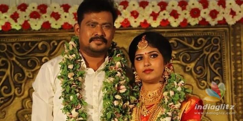 See pics Superhit director Kannan Thamarakkulam enters wedlock