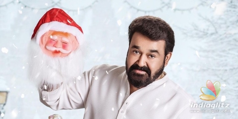 In pics, Heres how Mollywood stars celebrated Christmas
