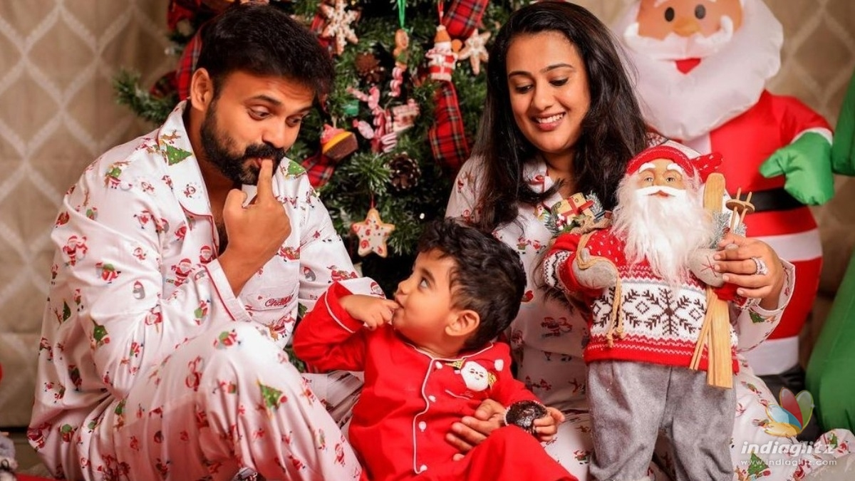 Kunchacko Bobans anniversary wishes for wifey go VIRAL