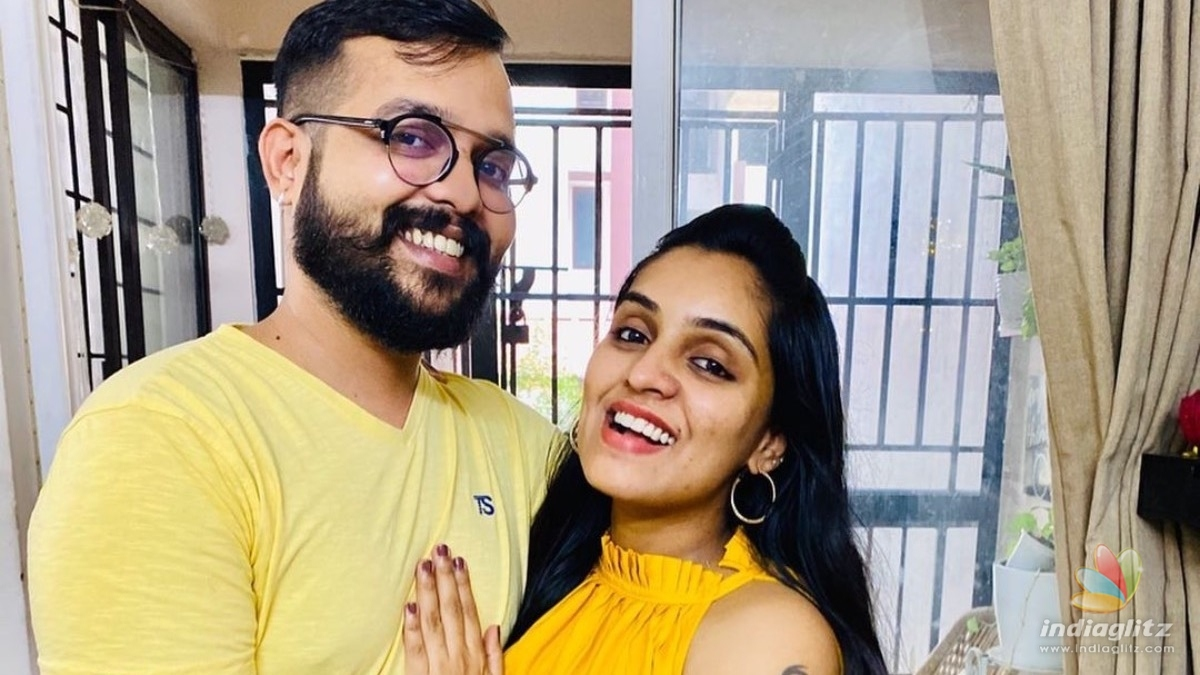 Popular singer blessed with a baby boy!