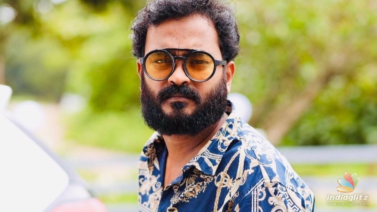 Jimikki Kammal actor to become a dad again